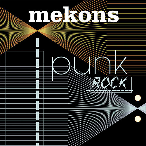 Punk Rock de The Mekons