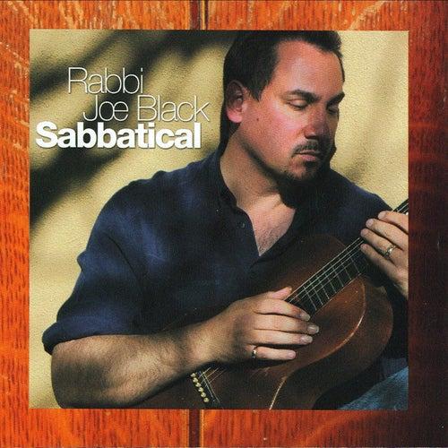 Sabbatical by Rabbi Joe Black