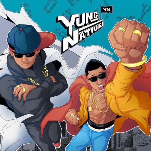 Retreat 2 de Yung Nation