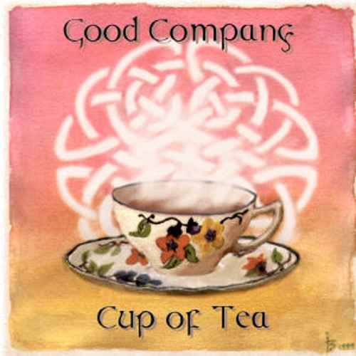 Cup Of Tea by Good Company
