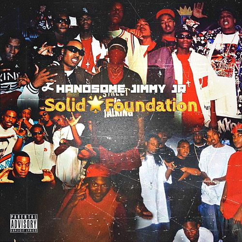 Solid Foundation de Handsome Jimmy Jr