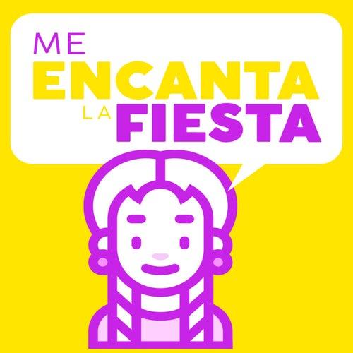 Me Encanta la Fiesta de Various Artists