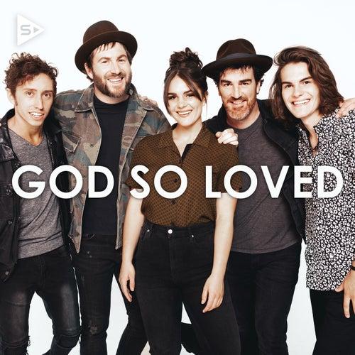 God So Loved de Various Artists