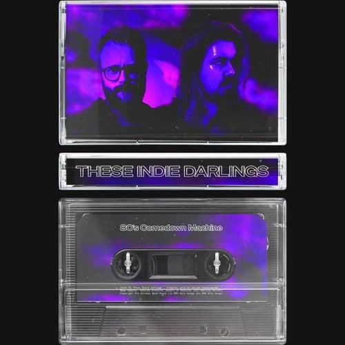 80's Comedown Machine de These Indie Darlings