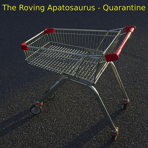 Quarantine by The Roving Apatosaurus