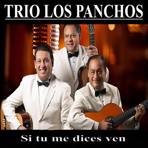 Si Tu Me Dices Ven Criptom Group Live Records Under Los Panchos De Trío Los Panchos Napster