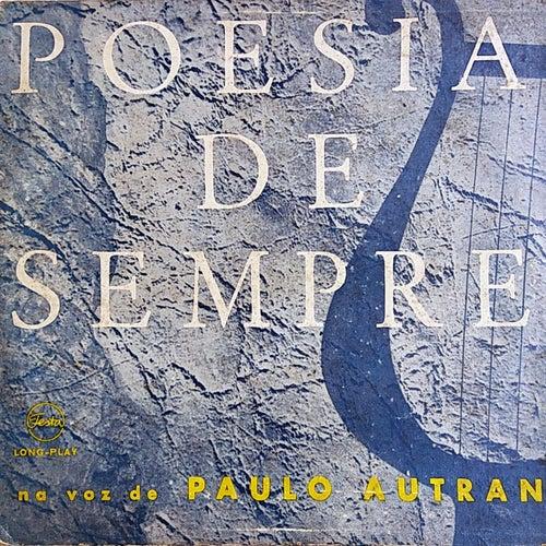 Poesia de Sempre by Paulo Autran