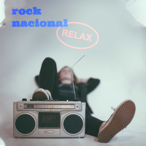 Rock Nacional Relax von Various Artists