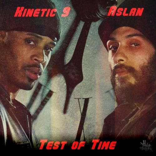 Test of Time von Aslan