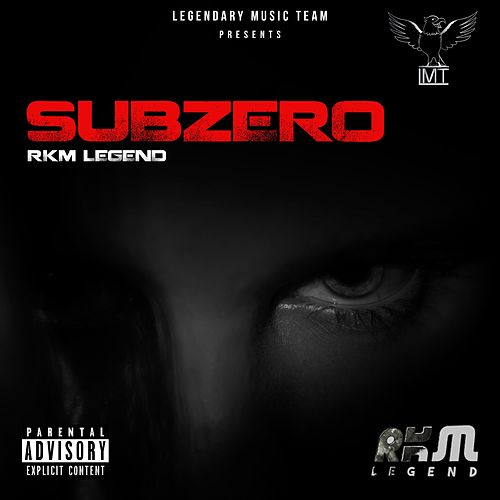 Subzero by Rkm Legend