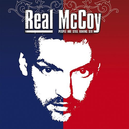 People Are Still Having Sex von Real McCoy