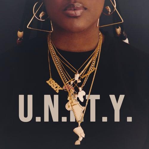 U.N.I.T.Y. de RAPSODY