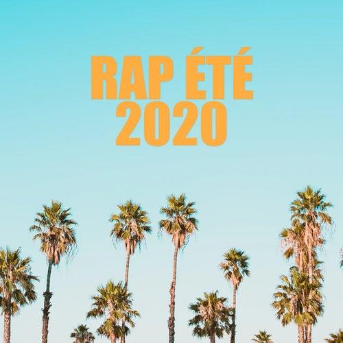 Rap été 2020 de Various Artists