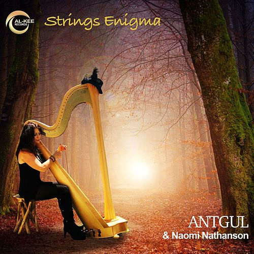 Strings Enigma (feat. Naomi Nathanson) by AntGul