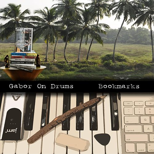 Bookmarks by Gabor on Drums