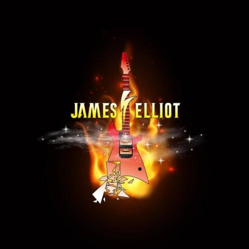 Not Welcome in My Head von James Elliot