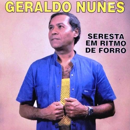 Seresta Em Ritmo De Forró de Geraldo Nunes