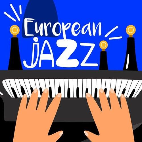 European Jazz fra Various Artists