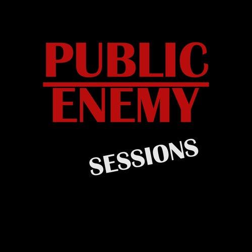 Sessions (Live) de Public Enemy