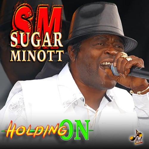 Holding On by Sugar Minott