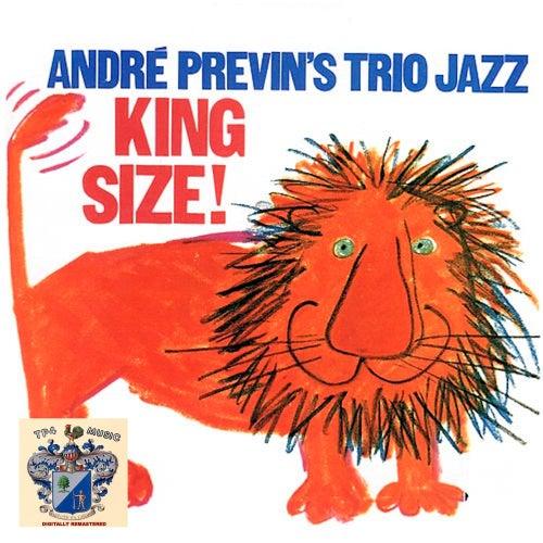 King Size de Andre Previn
