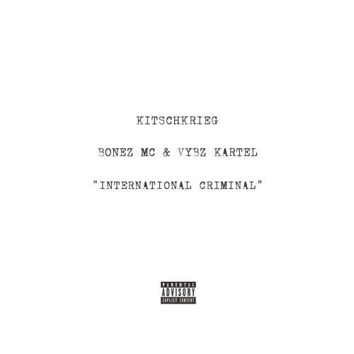 International Criminal von KitschKrieg