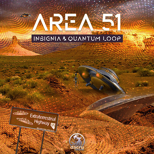 Area 51 by Insignia