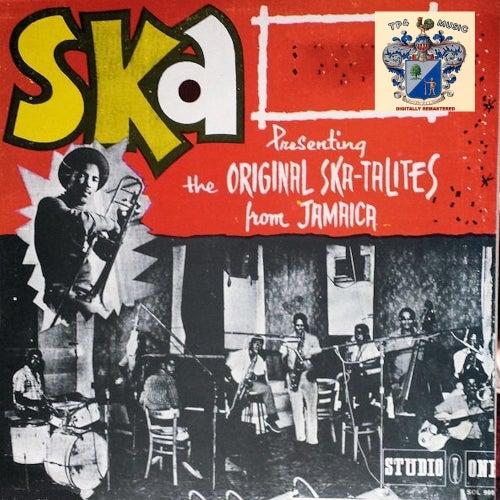 SKA de The Skatalites
