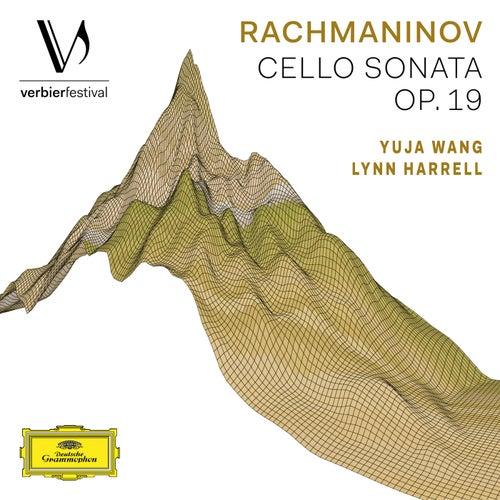 Rachmaninov: Cello Sonata in G Minor, Op. 19: III. Andante (Live from Verbier Festival / 2008) de Lynn Harrell