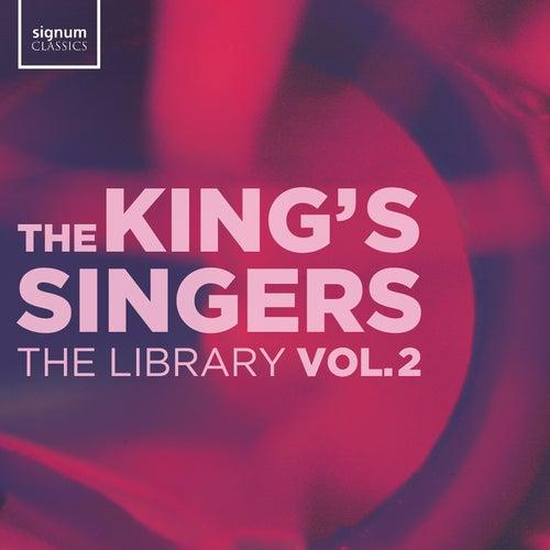Meet You in the Maze de King's Singers