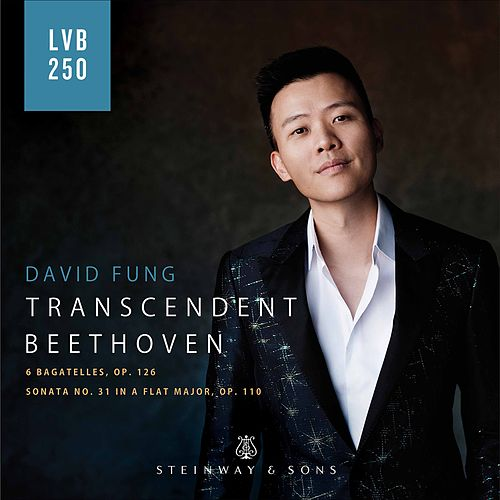 Beethoven: 6 Bagatelles, Op. 126 & Piano Sonata No. 31, Op. 110 (Live) von David Fung