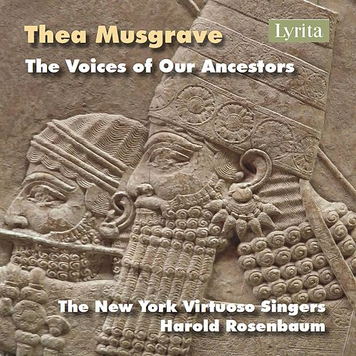 The Voices of Our Ancestors (Live) von New York Virtuoso Singers