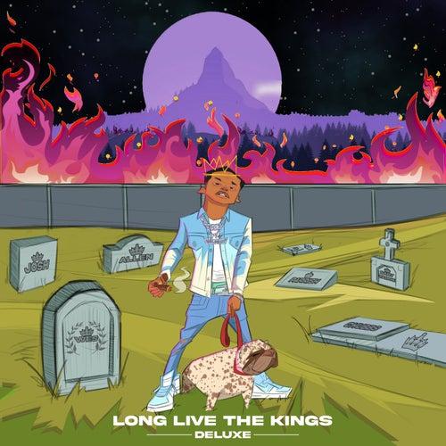 Long Live The Kings (Deluxe Edition) de Calboy