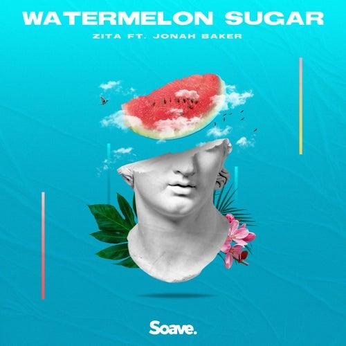 Watermelon Sugar (feat. Jonah Baker) von Zita