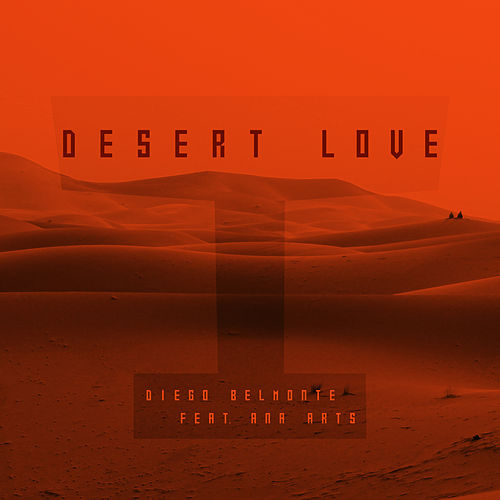 Desert Love by Diego Belmonte