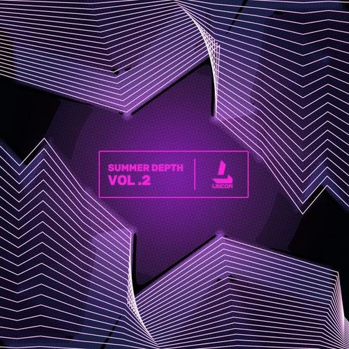 Summer Depth ; Vol.2 fra Various Artists