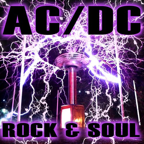 Rock and Soul: Interview Transmissions by AC/DC