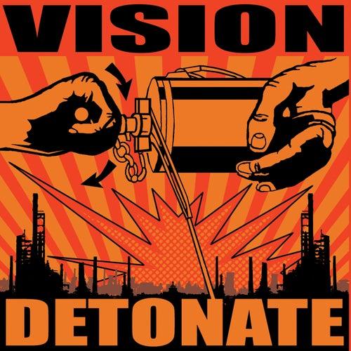 Detonate by Vision