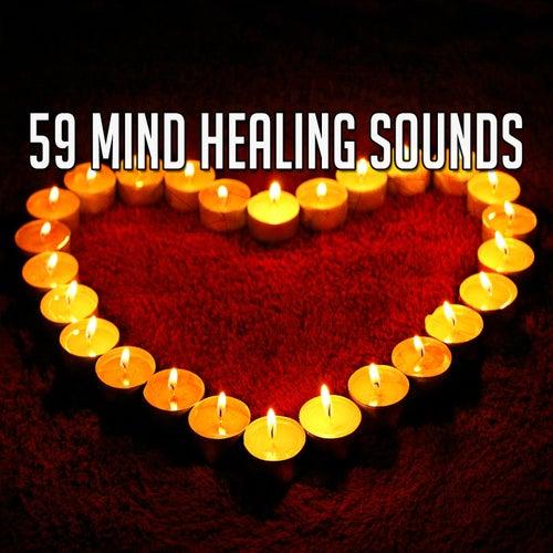 59 Mind Healing Sounds de Meditation Spa
