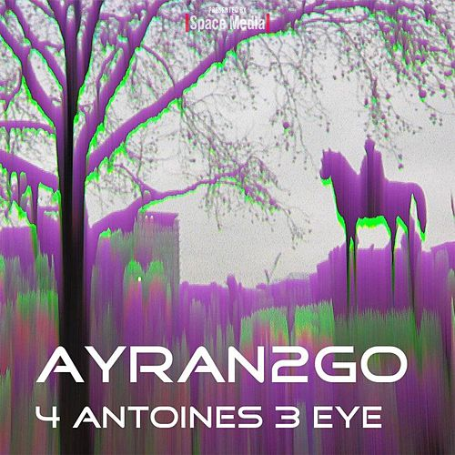 4 Antoines 3 Eye by Ayran2Go