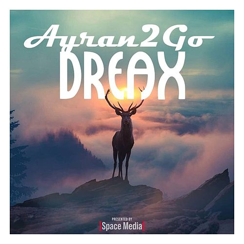 Dreax by Ayran2Go