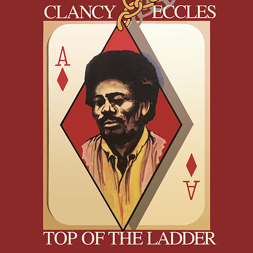 Top of the Ladder von Clancy Eccles