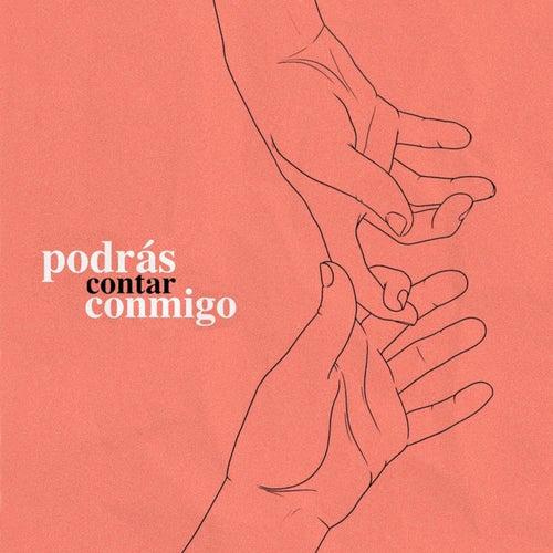 Podrás contar conmigo by Marta Soto