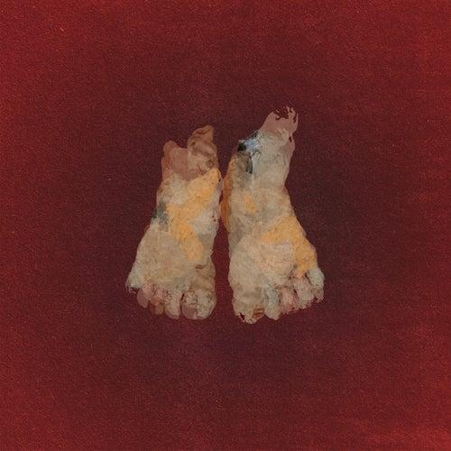 FEET OF CLAY (Deluxe) by Earl Sweatshirt