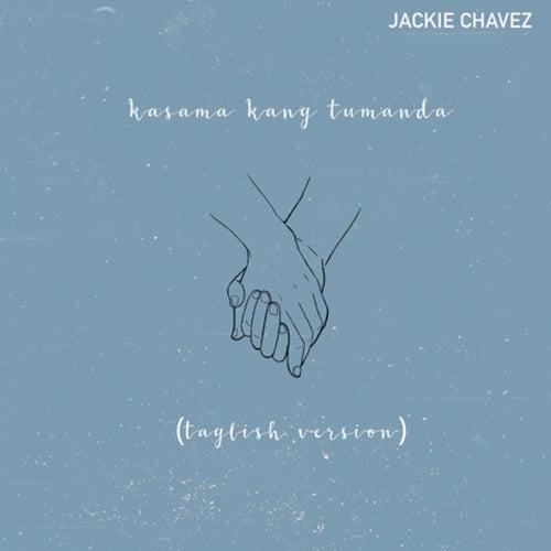 Kasama Kang Tumanda (Taglish Version) de Jackie Chavez