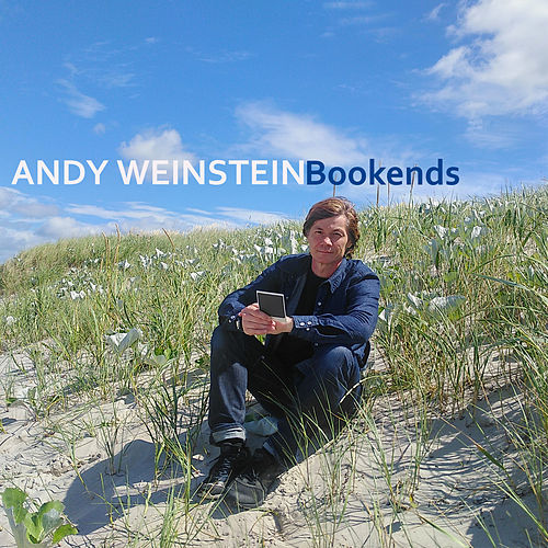 Bookends by Andy Weinstein