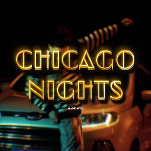 Chicago Nights by Mandäriin