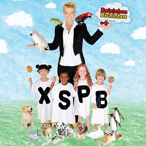 Xuxa Só para Baixinhos 10 (XSPB 10) - Baixinhos, Bichinhos e Mais von XUXA