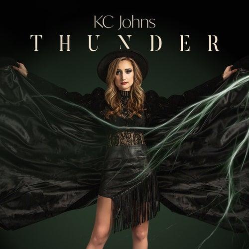 Thunder by KC Johns