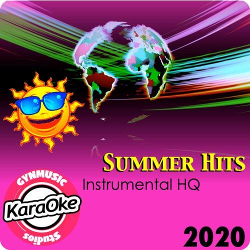 Summer Hits 2020 (Instrumental HQ) by Gynmusic Studios